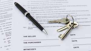 Contract, keys