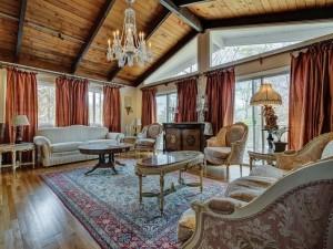 4 century Livingroom