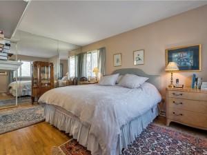 4 century master bedroom